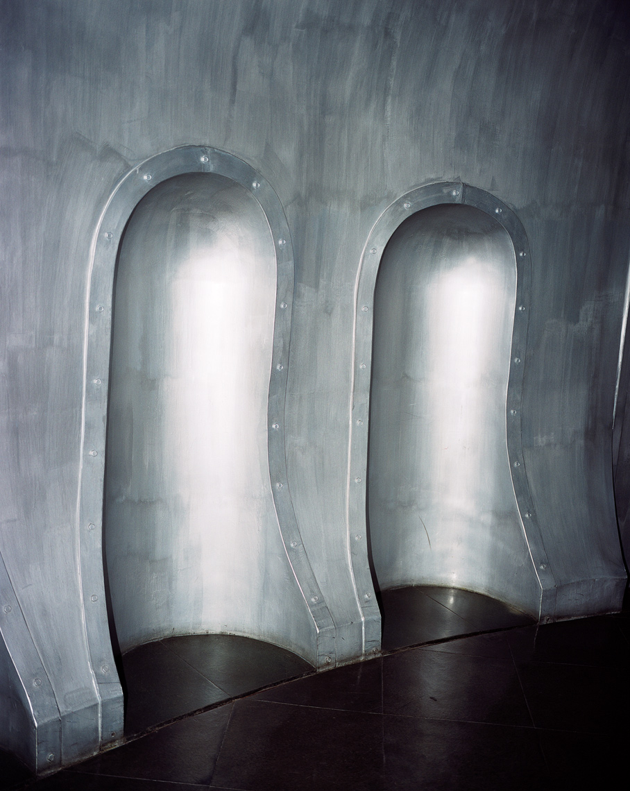 Two capsules, 2009